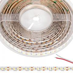 2835 Single-Color High-CRI LED Strip Light/Tape Light - 12V - IP20 - 335 lm/ft