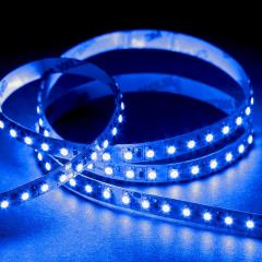 3528 Single-Color LED Strip Light - Custom Length Tape Light - 24V - IP20 - 250 lm/ft