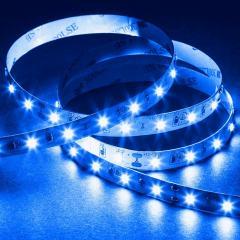 2835 Single-Color LED Strip Light/Tape Light - 12V - IP20 - 310 lm/ft