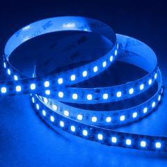 2835 Single-Color LED Strip Light/Tape Light - 12V - IP20 - 390 lm/ft