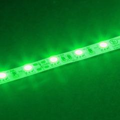30m Single Color LED Strip Light - Radiant Series LED Tape Light - Contractor Reel - 24V - IP20
