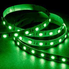 5050 Single-Color LED Strip Light/Tape Light - 24V - IP20 - 385 lm/ft