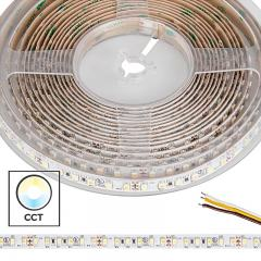 3528 Tunable White LED Strip Light/Tape Light - 12V - IP20 - 350 Lumens/ft
