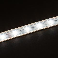 5m White LED Strip Light - HighLight Series Tape Light - 12/24V - IP67 Waterproof
