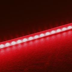 5m Single Color LED Side Emitting Strip Light - 12V - IP65