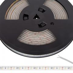 2835 Single Color High CRI LED Strip Light -  12V - IP67 Weatherproof - 5m - 265 Lm/Ft