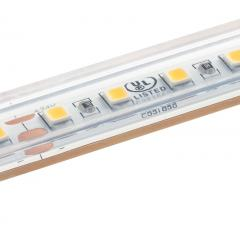 2835 Single Color LED High CRI Strip Light - 24V - IP67 Weatherproof - 5m - 330 Lm/Ft