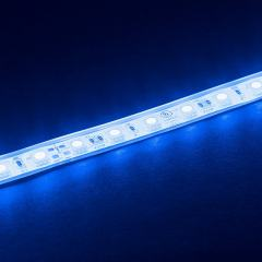 5m Single Color LED Strip Light - Radiant Series LED Tape Light - 24V - IP68
