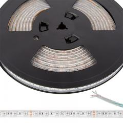 5050 RGB LED Strip Light - Color Changing LED Tape Light - 24V - IP67 Weatherproof  - 5m - 100 Lm/Ft