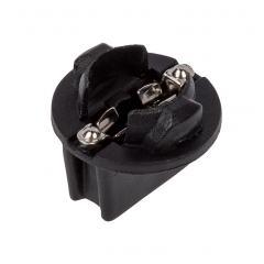 168/194/921 (T3-1/4) Twist Lock Wedge Base Socket