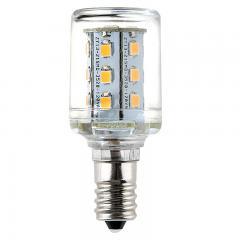 T7 LED Bulb - 10 Watt Equivalent Candelabra LED Bulb - 120 Lumens