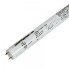 T8 LED Tube - 32W Equivalent - Dual-End Ballast Compatible F32T8 Type A - 2,200 Lumens