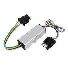 "Tow Package Module for 60"" Triple Row LED Tailgate Light Bar"