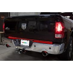 "60"" LED Tailgate Light Bar - Triple Row - Sequential Turn Signal/Stop/Tail/Reverse/Hazard Light"