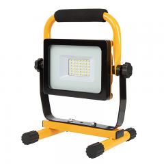 30W Portable LED Work Light - 3000 Lumens