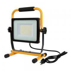 70W Portable LED Work Light - 7000 Lumens