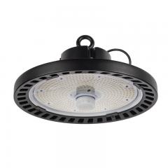 240W UFO LED High Bay Light - Programmable Motion Sensor - 35000 Lumens - 1000W MH Equivalent - 5000K