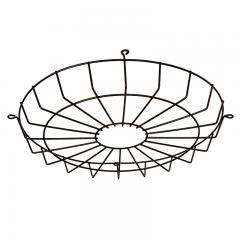 Steel Wire Guard for 150W UFO LED High Bay - UHBD Series Compatible