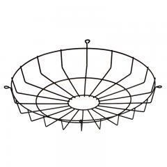 Steel Wire Guard for 200W UFO LED High Bay - UHBD Series Compatible