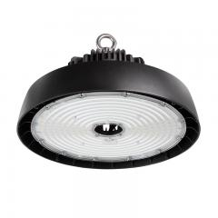 175W High Temperature UFO LED High Bay Light - 27125 Lumens - 149°F Max - 750W HID Equivalent - 5000K