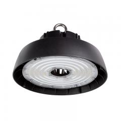 90W High Temperature UFO LED High Bay Light - 13590 Lumens - 149°F Max - 250W HID Equivalent - 5000K