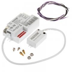 Microwave Motion Sensor for Vapor Tight LEDs - LED Motion Sensor Kit