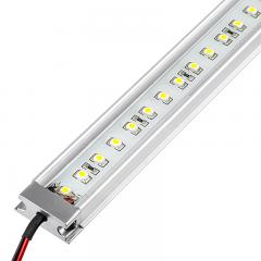 Waterproof Linear LED Light Bar Fixture - 390 Lumens