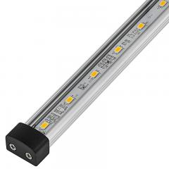 Weatherproof Linear LED Light Bar Fixture - 860 Lumens