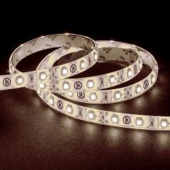 3528 Outdoor Single-Color LED Strip Light/Tape Light - 12V - Weatherproof IP66 - 76 lm/ft