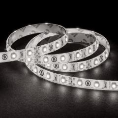 Outdoor LED Strip Lights - 12V Waterproof LED Tape Light - 313 Lumens/ft.