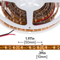 WFLS-x series Weatherproof High Power LED Flexible Light Strip