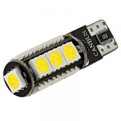 921 CAN Bus LED Bulb - 13 SMD LED Tower - Miniature Wedge Base