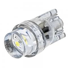 194 LED Bulb - 1 LED - Miniature Wedge Base