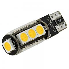 921 CAN Bus LED Bulb - 13 SMD LED Tower - Miniature Wedge Base