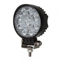 "LED Light Pod - 4"" Round Mini LED Work Light - 22W - 1,600 Lumens"