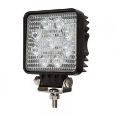 "LED Light Pod - 3.5"" Square Mini LED Work Light - 22W - 1,600 Lumens"