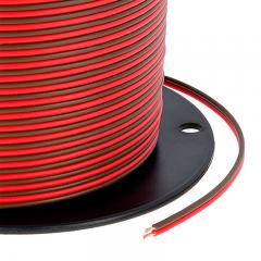 18 Gauge Wire - Two Conductor Power Wire