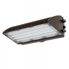 60W LED Wall Pack with Photocell - Full Cutoff Wall Pack - 8200 Lumens - 320W MH Equivalent