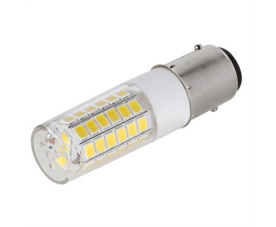 1157 LED Bulb - Dual Function 51 SMD LED Tower - BAY15D Bulb | Super ...