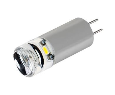 G4 led landscape light bulb 1 led bi pin led bulb 15 watt g4 led landscape light bulb 1 led bi pin led bulb 15 watt equivalent 105 lumens aloadofball Image collections