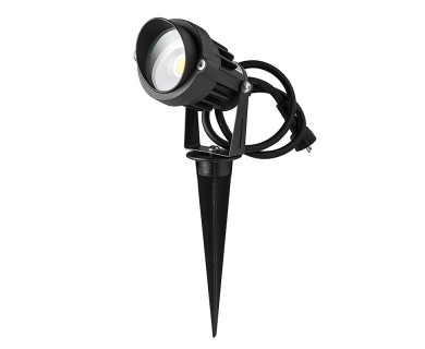 5 watt landscape led spotlight w mounting spike 25 watt 5 watt landscape led spotlight w mounting spike 250 lumens aloadofball Image collections