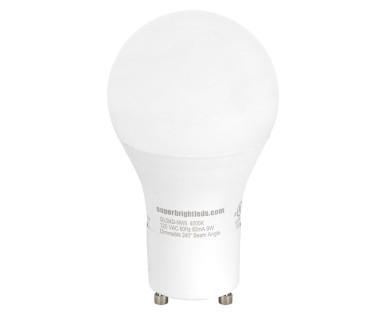 gu24 led bulb 60 watt equivalent dimmable a19 bulb 900 lumens