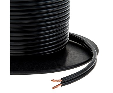 Low Voltage Landscape Wire - 14 Gauge Wire - Two Conductor Power ...