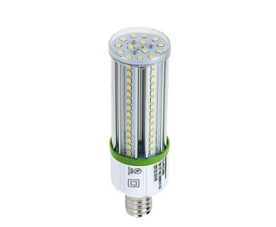 12W LED Corn Bulb - 1,380 Lumens - 100W Incandescent Equivalent ...