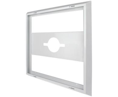 LED Panel Light Ceiling Frame Kit | Super Bright LEDs