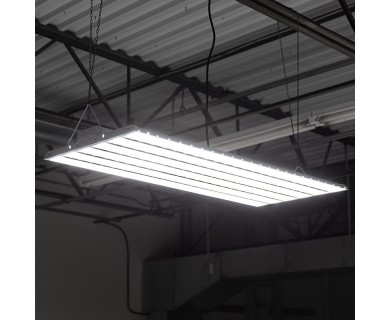 300w led linear high bay light 8 lamp t5ho 14 lamp t8
