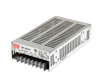 Mean well led switching power supply sp series 100 320w enclosed mean well led switching power supply sp series 100 320w enclosed led power supply with built in pfc 24v dc asfbconference2016 Image collections