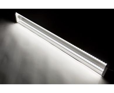 42w linkable led shop light garage light w pull chain 4 long