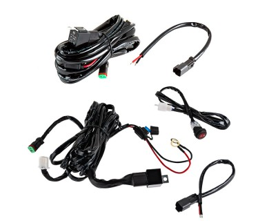 B01MZ280NH also 2209 further Auxbeam Wiring Harness also Electronic Flasher Wiring Diagram as well Relay Diagram For Light Bar. on led light bar with wiring harness