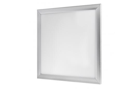 12V LED Panel Light - 1x1 - 3,000 Lumens - 35W Even-Glow® Light Fixture - Surface Mount - LP-x3030-35-12V